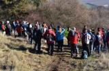 Výstup na Slepý vrch 2016