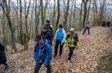 Výstup na Slepý vrch 2018