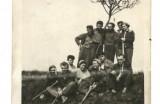 SZM - Brigáda na úpravu život prostredia, 1956