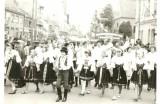 Trnava, máj 1981, archív Filka Hájičková