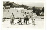 Výstavba KD, archív Viliam Sasko